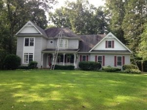 Dundalk Maryland Roof Cleaning Services