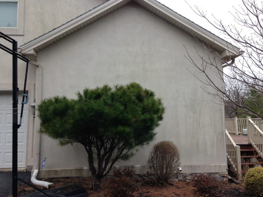 lancaster county pa pressure washing