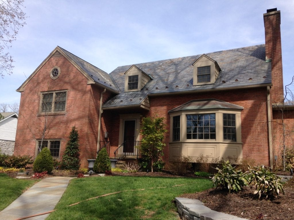 Roof Cleaning Baltimore County MD