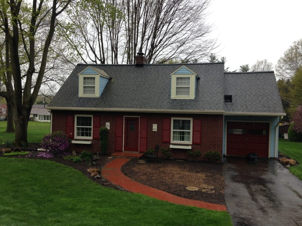roof cleaning millersville pa