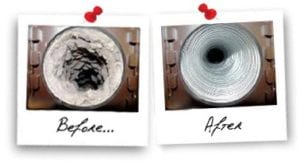 Dryer Vent Cleaning in York PA