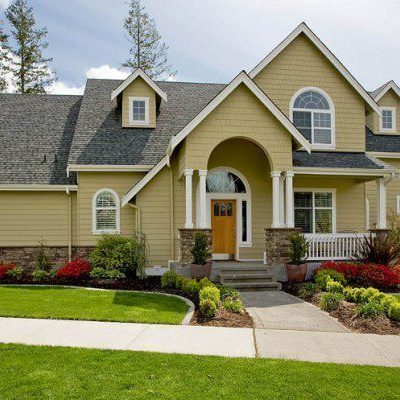 Soft Washing - The Right Choice for Your Williamsburg Home