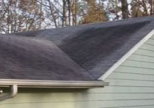 This Roof Needs Cleaned!